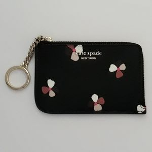 (New) Kate Spade Card Case